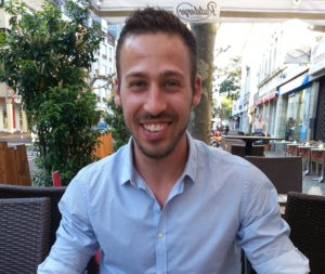 Nils Strack - kPNI-Akademie Orga Team
