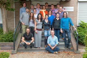Team kPNI - Akademie