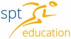spt education Logo