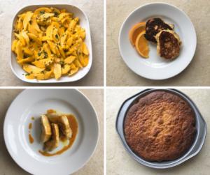 Haelthy Food Inspiration - Steinzeit Ernährung