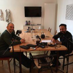 Tom Fox - Podcast - Was ist klinische Psychoneuroimmunolgie