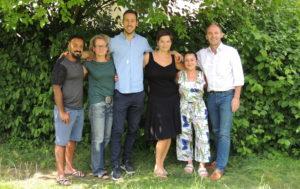 Team kPNI-Akademie - Über uns