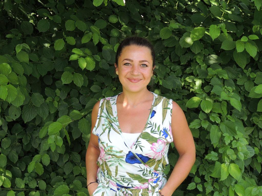 Josephine Dilthey - kPNI-Akademie - Team Über uns
