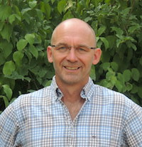 Tom Fox - Geschäftsinhaber kPNI-Akademie