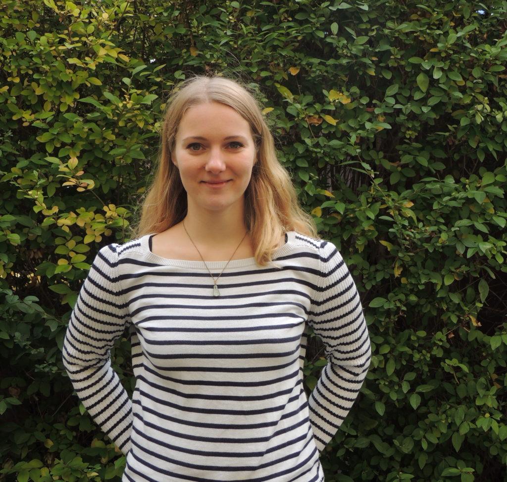 Charlotte Rösner - Team kPNI-Akademie