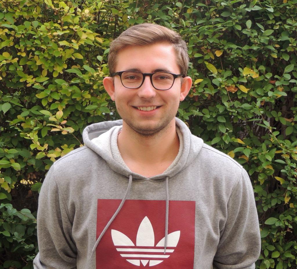 Kevin Giemza - Team kPNI-Akademie
